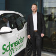 Schneider Electric og The New Motion lanserer et felles tilbud for elbilister